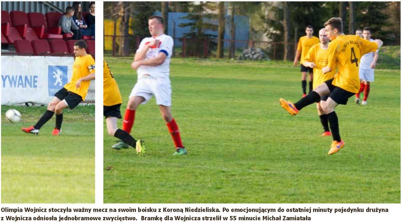 Młodzieżowa piłka nożna w Tarnowie